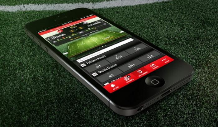 BetRebel app mobile - Videogioco su piattaforma Android e iOS